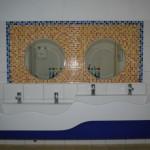 Sanitärbereich
